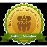 Author Member badge