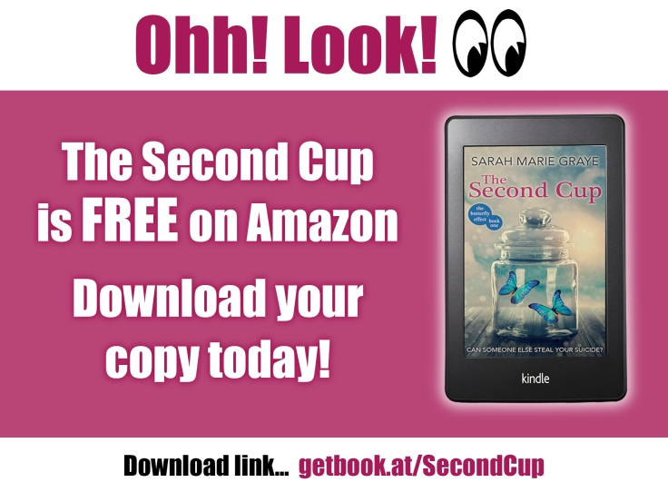 The Second Cup - free on Amazon